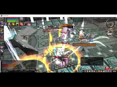 HAZE GAMING NETWORK CW [MP ELEMENT'z]21917