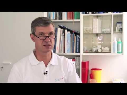 Haarausfall Hamburg Interview mit Dr. Schaart - Ursachen und Massnahmen bei Haarausfall