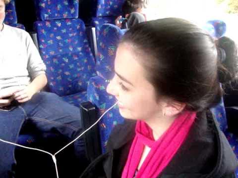 NZ South Island, bus