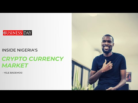 Inside Nigeria's CryptoCurrency Market: The Digital Currency Revolution