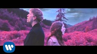 Repeat youtube video BIRDY + RHODES - Let It All Go [Official]