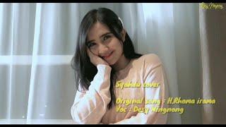 Syahdu - Rhoma Irama (Music Cover By Desy Ningnong)