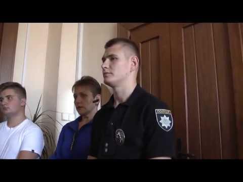 Виктория Васильченко: В Северодонецке  на Сергея Зарецкого  открытыли  уголовное производство