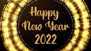 Happy New Year! Happy 2022! screenshot 3