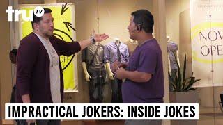Impractical Jokers: Inside Jokes - Sal's Missing Wife | truTV