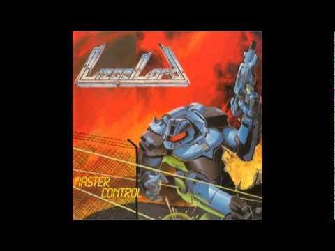 Liege Lord  Feel the Blade  Master Control 1988
