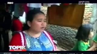 Download Video [ANTV] TOPIK, Teror Gunting Bra & CD Misterius Bikin Resah Warga MP3 3GP MP4
