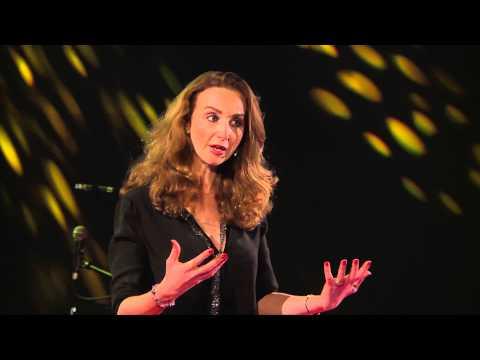 La démocratie digitale : quelle gouvernance ?   Neila Benzina   TEDxCarthage