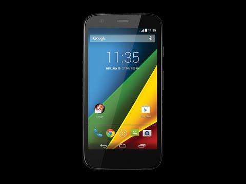 Motorola Moto G (1st Gen w/ LTE)