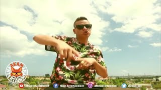 Jah Fabio - Ghetto Youths Affi Rise [Official Music Video HD]