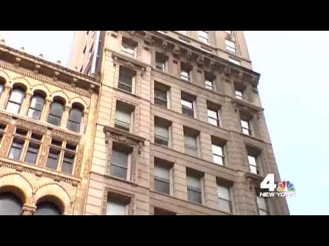 Priced 5th Avenue New York apartment