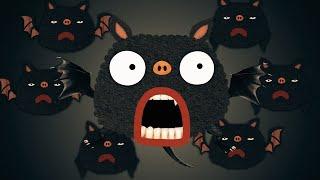 第10話 襲来!恐怖の黒い敵 thumbnail