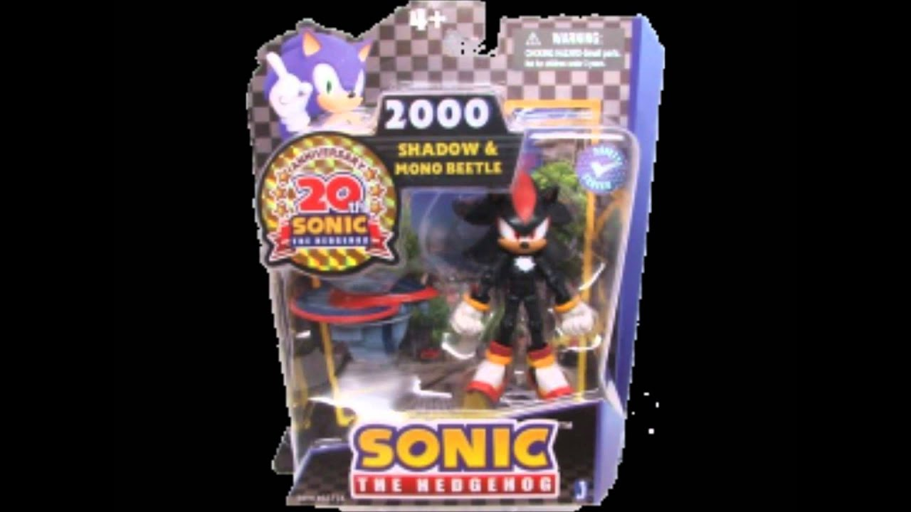 Kids Play With Sonic Exe Toys And Super Sonic Exe Toys: Sonic Generations Toys