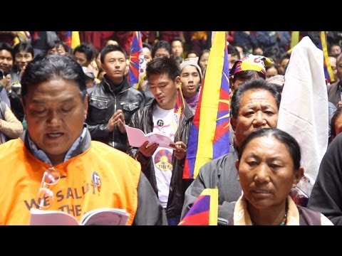 The Tibet Within - Documentary on the Tibetan struggle in exile