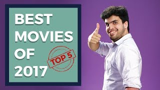 Top 5 Best Bollywood Movies Of 2017 | The Review Jockey