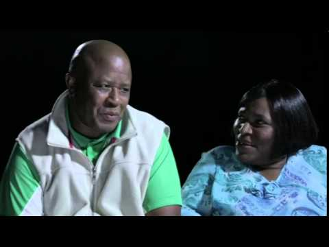 Brothers For Life: Nomasomi's Story  Living with HIV and Disability