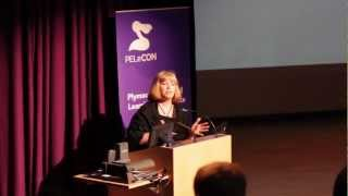 PELeCON 2013 teaser video - Plymouth E-Learning Conference