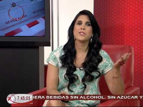 15 05 15 Vivir sano - Ana Paula Domínguez - YouTube c22e885cce31