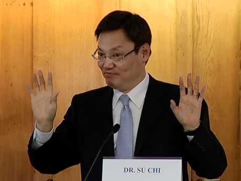Mobile Horizons: Interactions Across the Taiwan Strait - Keynote Speaker