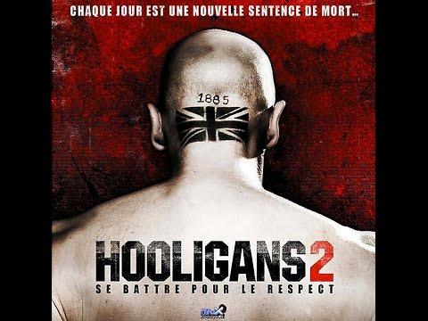 Hooligans 2 - CZ cely film cz dabing komedie