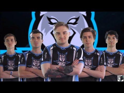 Warface Open Cup: Season XIII Russian Team