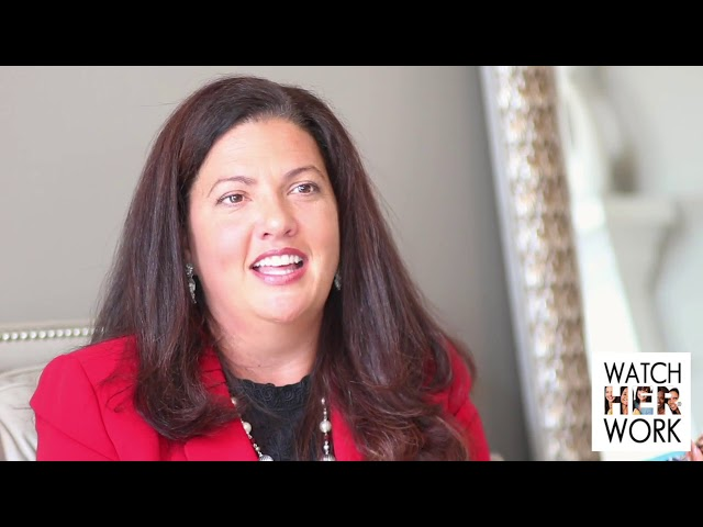 Office Dynamics: Know Who You're Working With, Angela Cotie | WatchHerWorkTV