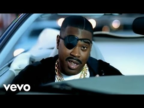 Slick Rick - Street Talkin' ft. OutKast