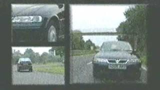 видео Mazda 626 vs Opel Vectra vs Peugeot 406 vs Renault Laguna. В центре класса