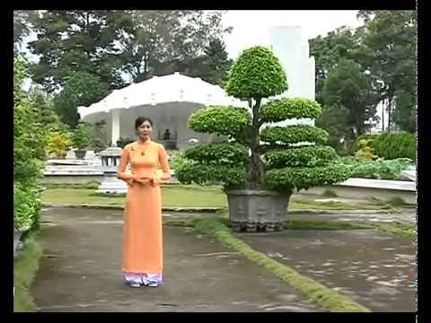 Thăm lăng cụ phó bảng Nguyễn Sinh Sắc - Đồng Tháp