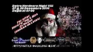 Dj Da - Retro Hardcore Night VIII - RHN08 - Gabber - Early -
