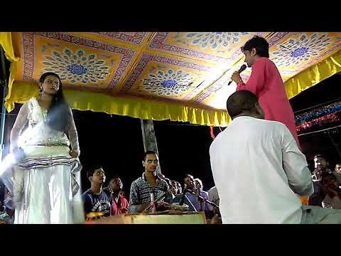 superhit Dugola Live# Giri Ji Aur Chauhan Ji#bhojpuri muqabala
