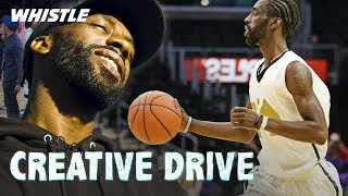 NBA Celeb Game MVP Launches MUSIC Career | Famous Los