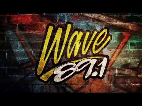 WAVE891 ANTHEM