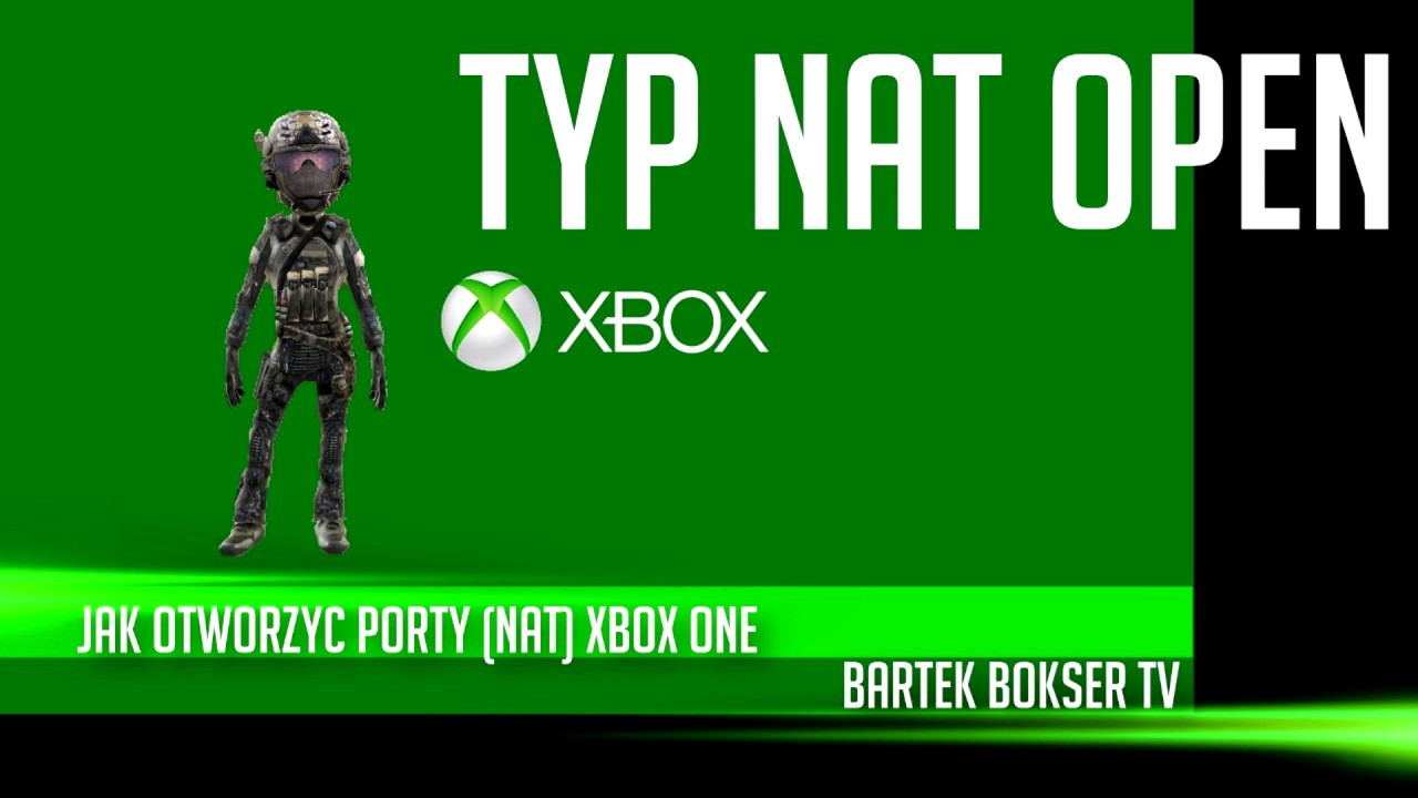 how to get a better nat type xbox one