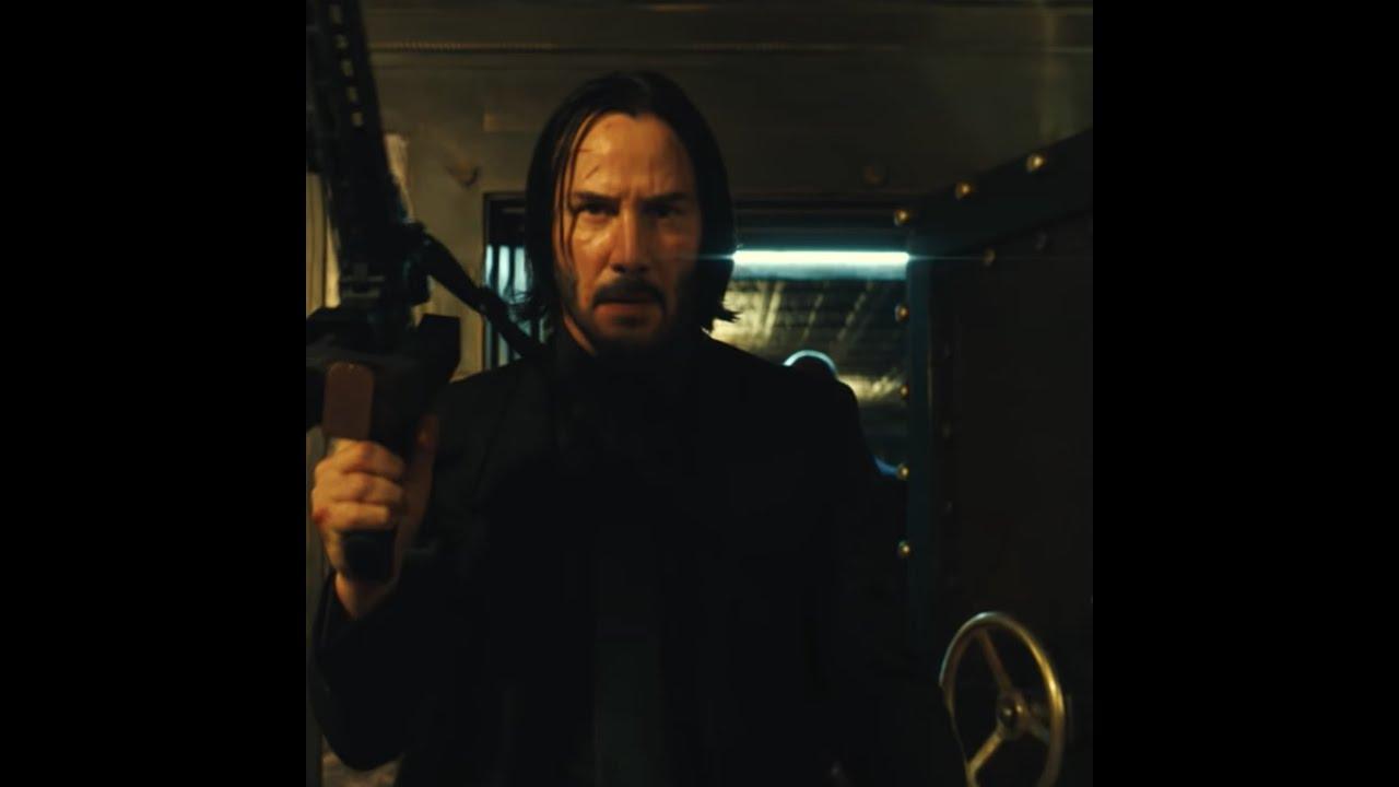 Download John Wick Chapter 3 Parabellum (2019) - Continental Hotel Shootout Part 1 - (Full HD)