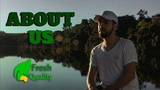 Sobre nós  - Fresh Quality