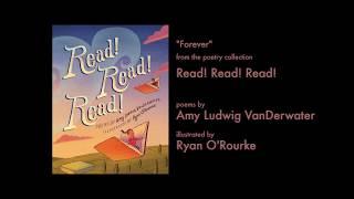 READ! READ! READ! Book Trailer