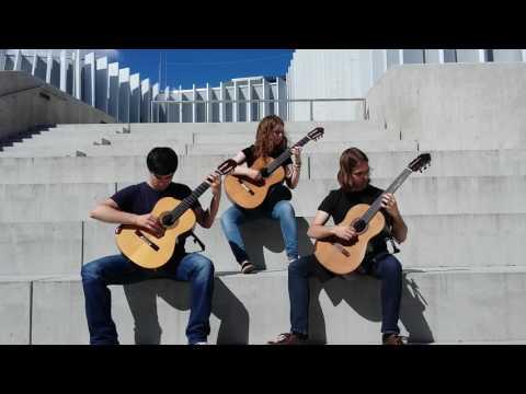 ISM (Savant) - Guitar Spots feat. Andrea Mondolfo