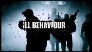 Danny Byrd - Ill Behaviour feat I-Kay - (OFFICIAL VIDEO)