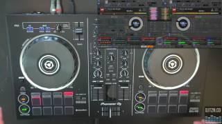 Pioneer DJ DDJ-RB Controller For Rekordbox DJ Video Review