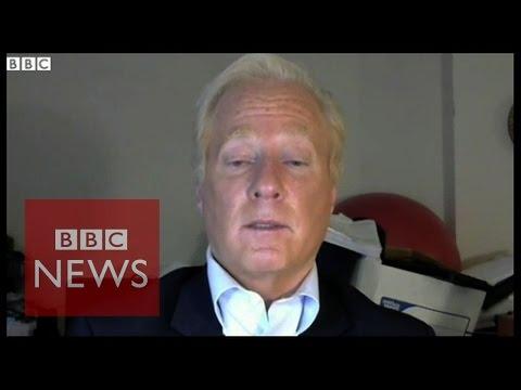 Birmingham 'totally Muslim city': Steven Emerson Fox News 'terrorism expert' apologises