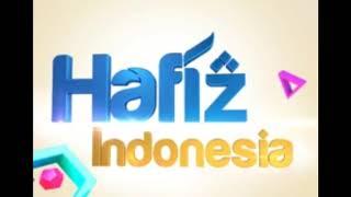 Instrumen musik hafiz Indonesia RCTI thame song