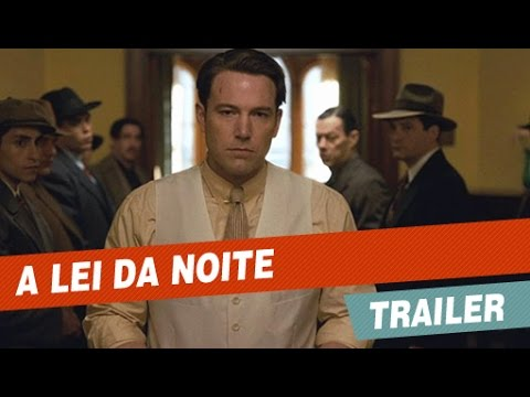 Download A LEI DA NOITE - Trailer Legendado