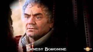 Ernest Borgnine (Hollywood Legend), In Loving Memory