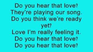 All about us - he is we karaoke / instrumental