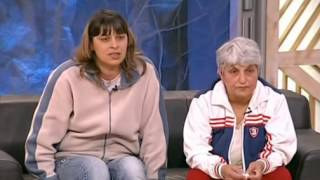 Пусть говорят - Родня поневоле (19.05.2010) передача