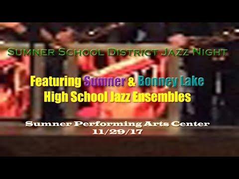 District Jazz Night - 11/29/2017