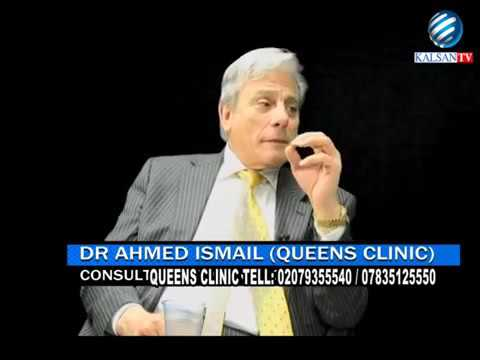 Dr. Ahmed Ismail Kalsan TV 25/05/2016