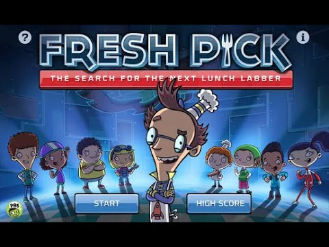 "Fresh Pick ""Education Action & Adventure Games"" Android Gameplay Video"
