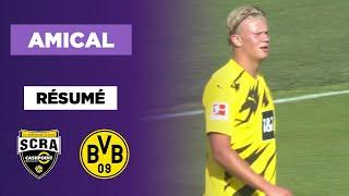 Résumé - Dortmund et Haaland déjà d'attaque !